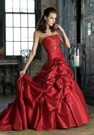 100 best wedding dresses red images on pinterest ball gowns