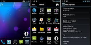 android ics install sandwich ics on samsung galaxy ace s5830 teckzz