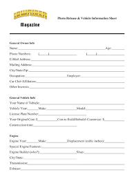 image release form free logo copyright release form sample