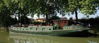 chambre d hote canal du midi péniche à vendre toulouse chambre d hôtes sur le canal du midi