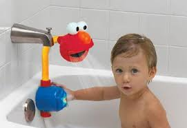 benefits of choosing cute shower heads for your kids
