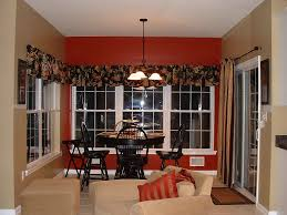 living room accent wall ideas christmas lights decoration