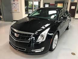 cadillac xts sedan 2017 used cadillac xts 4dr sedan luxury fwd at saab of