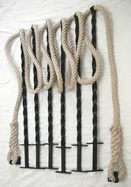 Banister Fittings Handrail Fittings Stonk Knots Design In Garden Ropes