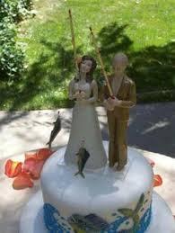 duck hunting wedding cake topper groom u0027s cake brown by finsnhorns