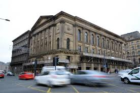 sell offs floated as bradford council considers future of venues