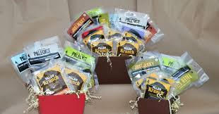 paleo gift basket christmas gifts for the paleo enthusiast bodybydrea