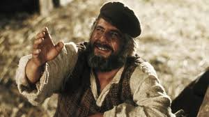 fiddler on the roof sing along