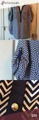 tangerine chevron blouse see best ideas about chevron blouse