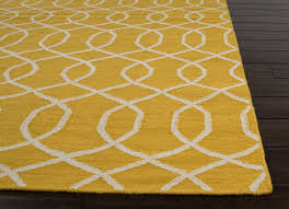 Yellow And Grey Runner Rug Yellow Rug Yellow Rug Apartment Therapy Youtube