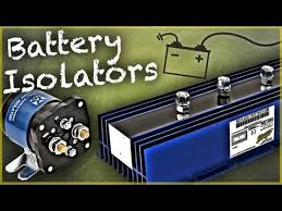 battery isolators types u0026 how to install car audio 101 youtube