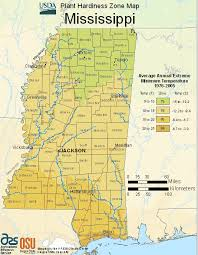 Mississippi vegetaion images Usda map of mississippi growing zone gif