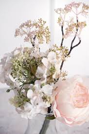 hydrangea bouquet tea roses and hydrangea bouquet