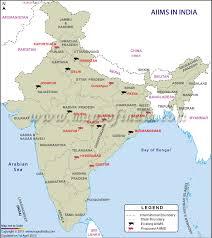 louisiana map city names aiims in india all india institute of sciences