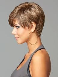 short hair over 50 for fine hair square face unique short hairstyles square faces over short hairstyles for