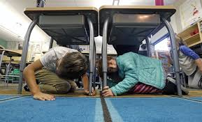Great Floors Seattle Hours by Great Shakeout U0027 World U0027s Largest Earthquake Drill Helps Millions