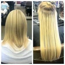 microlink extensions micro link hair extensions 15 hair micro link hair