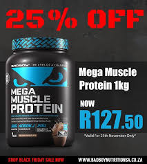 black friday protein powder home of badboy supplements south africa