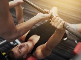 Is It Good To Exercise Before Bed Reasons To Work Out With A Partner Men U0027s Fitness