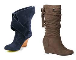 heels boot-42