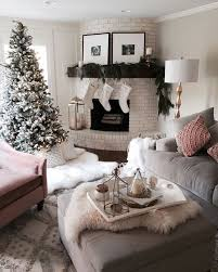 best 25 christmas living rooms ideas on pinterest ornaments for