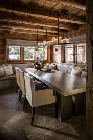 Esszimmer St Le Und Tisch Gebraucht 395 Besten Chalet Lodge Style Bilder Auf Pinterest
