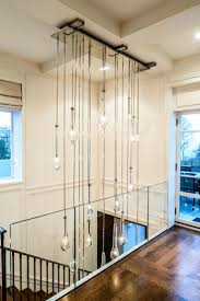 Hall And Stairs Ideas by 25 Best Glass Railing Ideas On Pinterest Glass Balustrade