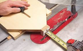 Free Woodworking Plans For Table Saw by 4 Handy Tablesaw Jigs Popular Woodworking Magazine
