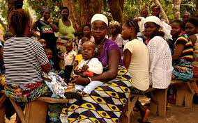sierra leone plural health care system why people go to