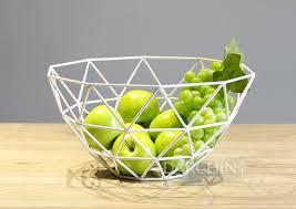 metal fruit basket metal fruit tray basket beautiful fruits tray modern metal fruit