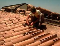 Tile Roofing Materials Preservation Brief 30 The Preservation And Repair Of Historic