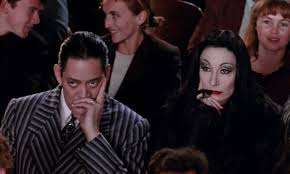 Addams Family Halloween Costume Ideas by Love This Scene I Too Was Disturbed And Bored By The Awful