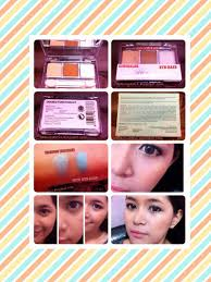 Eyeshadow Base Wardah Review wardah function kit review beautyasti1