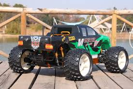 nitro rc monster truck for sale hsp 1 8th nitro off road monster truck 1 8 scale gas car pivot ball