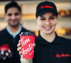 tim hortons open on thanksgiving