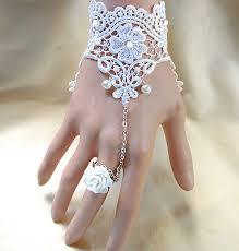 ring with chain bracelet images 172 best ring bracelet images blues crochet jpg