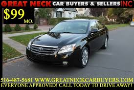 2007 toyota avalon price 2007 toyota avalon prices reviews and pictures u s