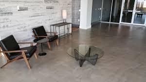 Leveling A Concrete Floor For Laminate Loft Self Leveling Concrete Prep Crete