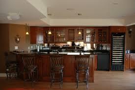 Model Home Decorations Incredible Basement Kitchen And Bar Ideas Basement Bar Ideas On A