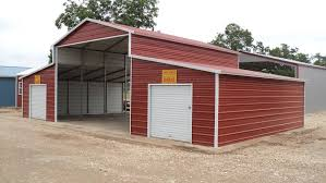 Barn Packages For Sale Metal Barns Texas Steel Barns Barn Prices Tx
