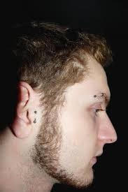 mens tragus hairstyles ideas 2013 piercing styles