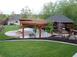 diy gazebo pergolas swing set u0026 picnic table western timber frame