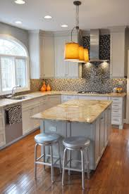 Jackson Kitchen Designs Erin Jackson Larkin Interiors