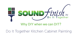 sound finish cabinet painting refinishing seattle home sound why diy when we can dit do it together kitchen cabinet painting