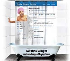 Shower Curtains Unique 30 Creative Shower Curtains Unique Designs Styles Photos 1