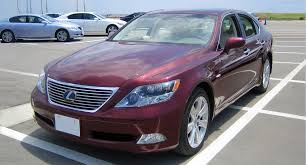 lexus ls600 youtube car picker red lexus ls