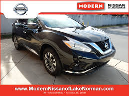 nissan murano interior accent lighting new 2017 nissan murano for sale cornelius nc 5n1az2mh2hn111813