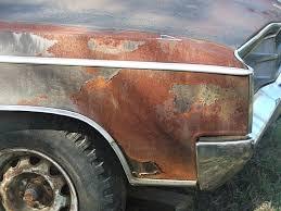 auto restoration rust corrosion control mcu paints 603 435 7199