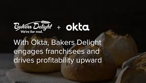 bakers delight okta