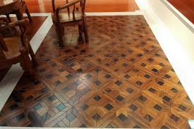 high end quality wood parquet flooring